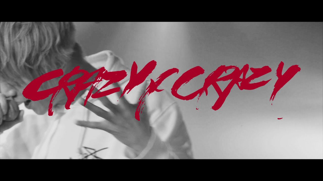 iMagic. 『CRAZY×CRAZY』 Lyric Video